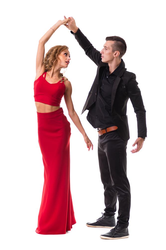 Salsa tanzen Luzern – SALSAMANIA