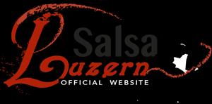 Salsa Club Luzern – Tanzschule, Tanzkurse, Workshops Logo